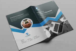 Google Publisher Brochure Templates