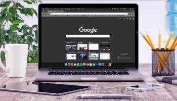 Google Website Themes