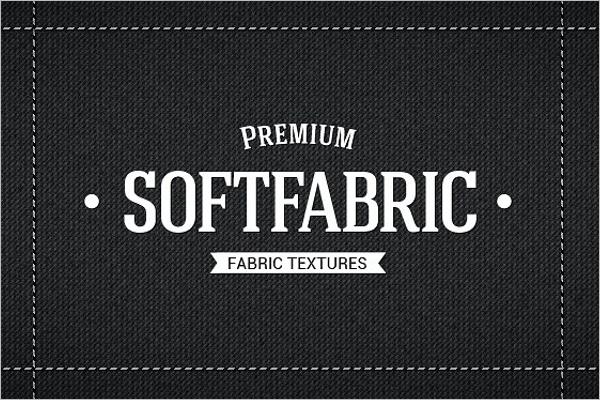 Graphic Cloth Texture Design