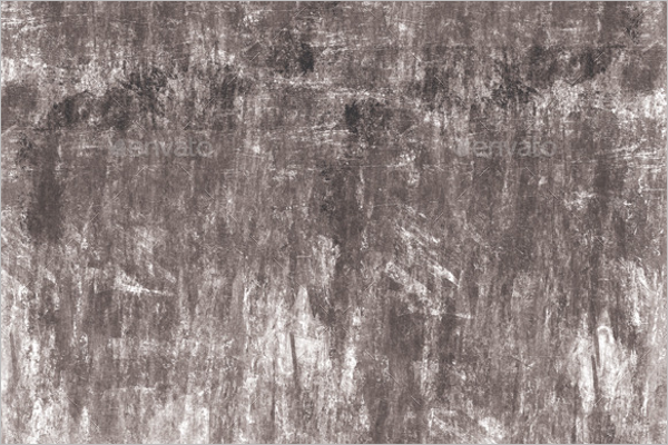 Grayscale Abstract Texture Design