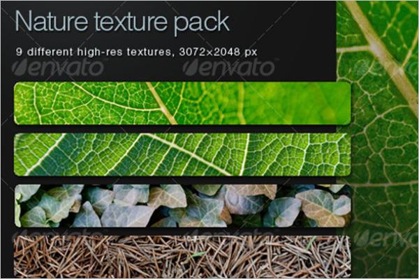 Green Nature Texture
