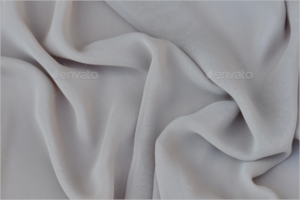 Grey Fabric Texture Design