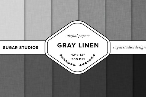 Grey Texture Vector Design