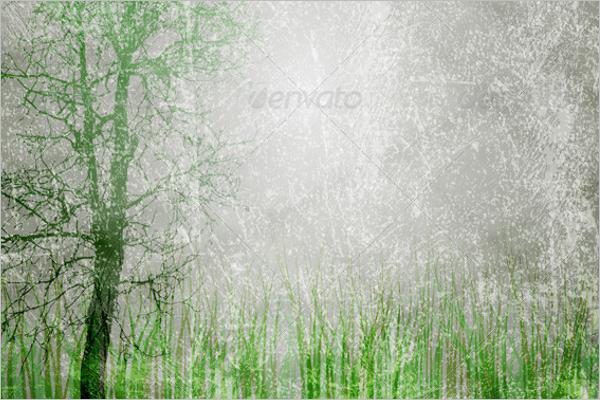 Grunge Nature Texture Design