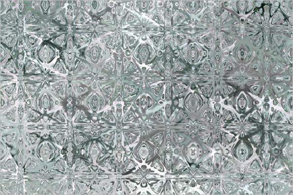 HD Glass Texture Design