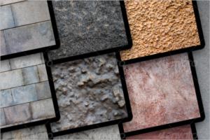 High Resolution Wall Texture Design