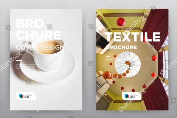 Interior TrendLeaflet Brochure Design