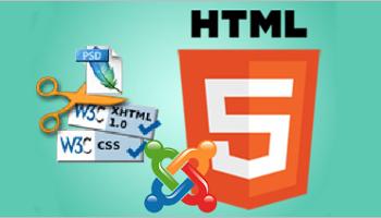 Joomla HTML5 Templates