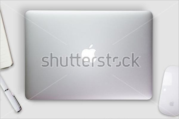 Laptop Mockups Free PSD
