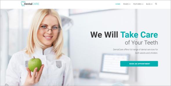 Latest Hospital HTML5 Template
