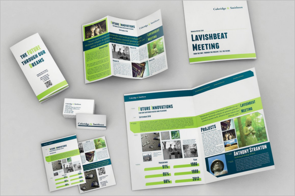 35 leaflet brochure designs free word templates
