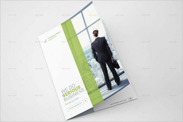 Leaflet Design Idea