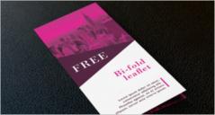 Leaflet Design Templates