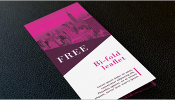 Leaflet Design Templates