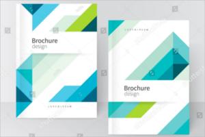 Leaflet Sample Brochure Templates
