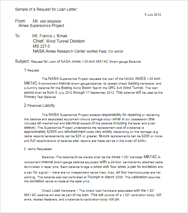 Loan Approval Letter Template Free PDF