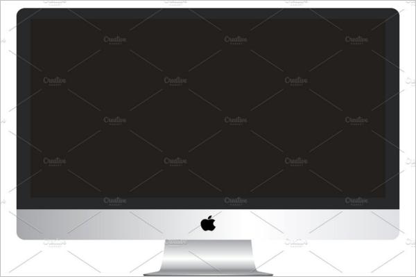 Mac Device Mockup