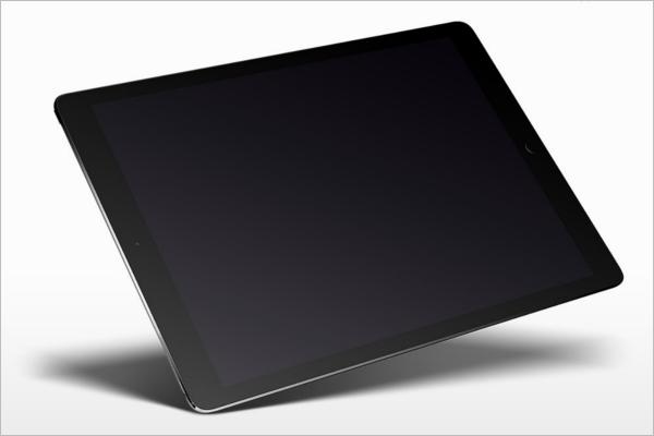 Macbook Devices Mockup Design