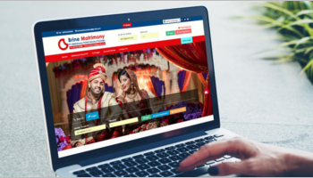 Matrimonial Website Templates