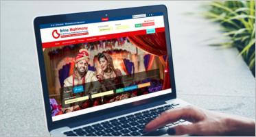 Matrimonial Website Templates