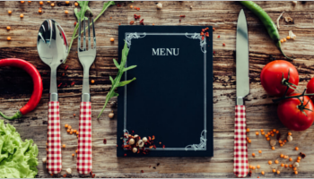 Menu Card Templates