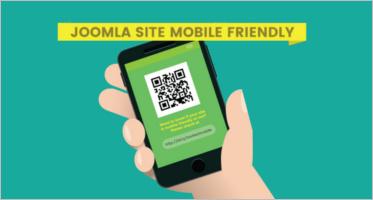 26 best mobile friendly joomla templates free website themes. Black Bedroom Furniture Sets. Home Design Ideas