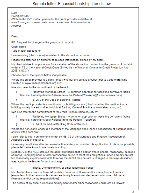 Mortgage Pre Approval Letter Sample