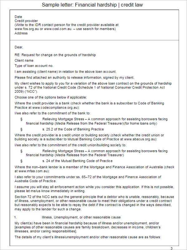 Mortgage Pre Approval Letter Sample