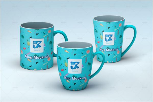 Mug Mockup Pack