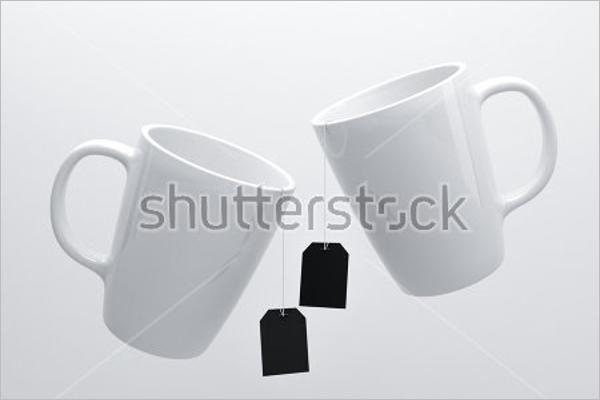 Mug PSD Mockups