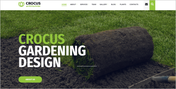 Multi Use Website HTML5 Template