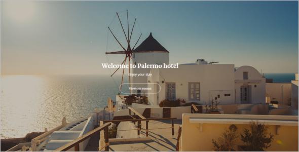Multipurpose Hotel HTML5 Template