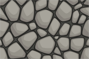 Nature Stone Texture Free Vector