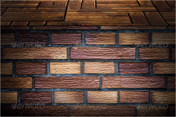 Old Wall Texture Design