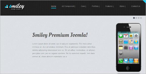 Premium Joomla Theme