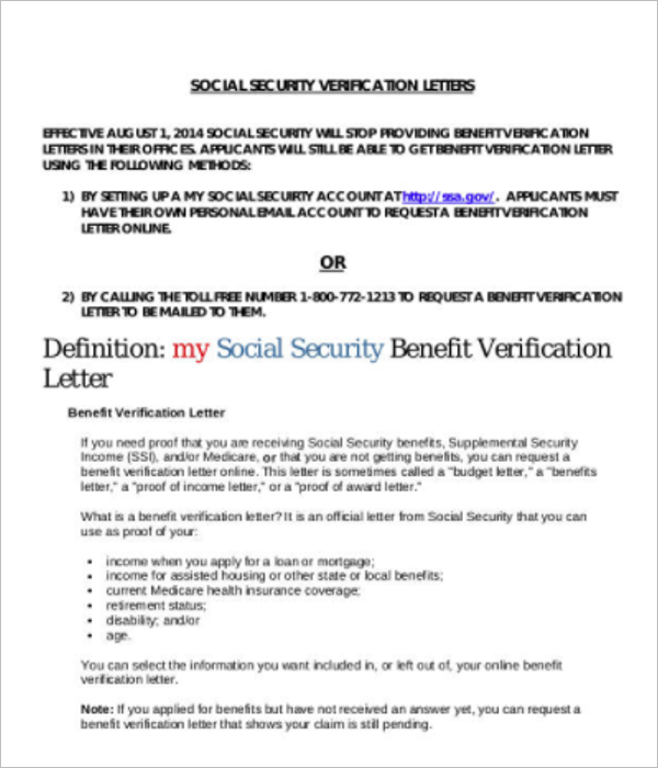 Printable Proof Of Income Letter Doc