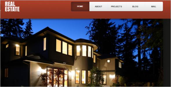 Real Estate Joomla Template.png