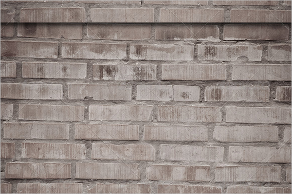 Realistic Wall Texture Design Idea