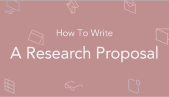 Research Proposal Templates