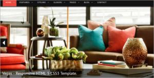 Responsive HTML5 Hotel Theme