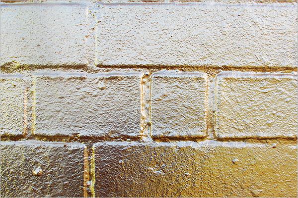 Retro Wall Texture Design