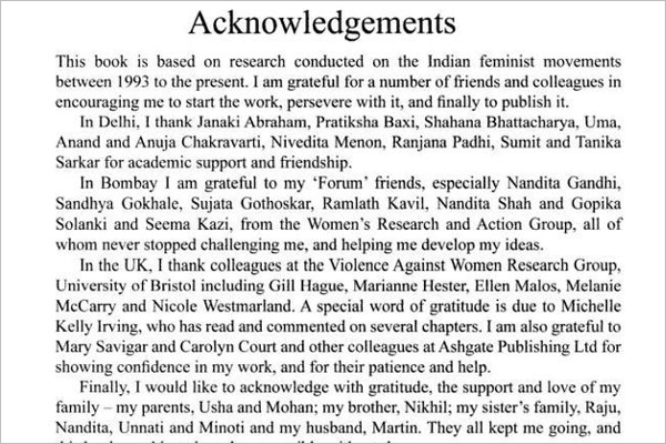 SampleAcknowledgement Letter Doc