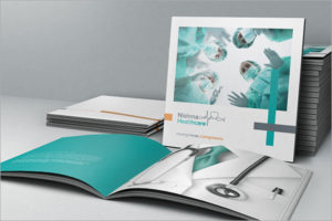 SampleGoogle Brochure Design