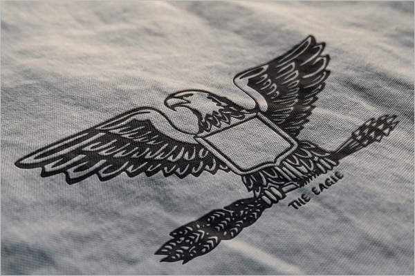 Sample Logo Mockup Design