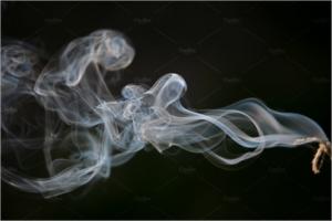 Smoke Cloth Texture