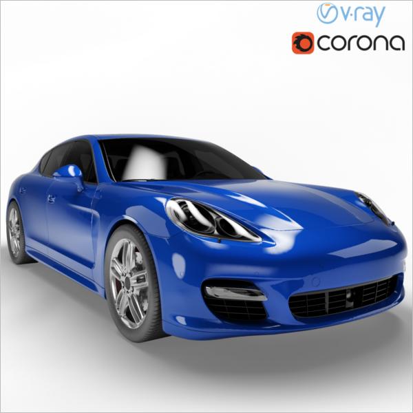 Sport Car Simulator 3D