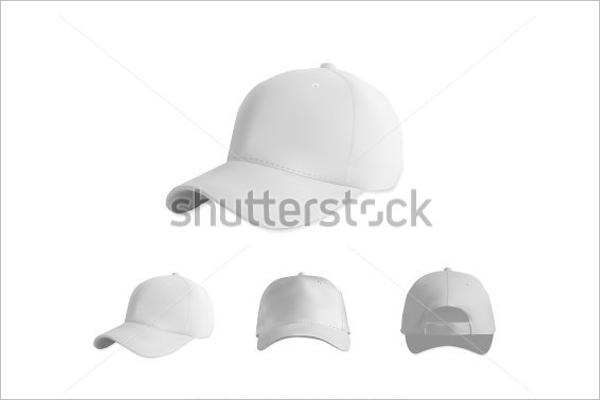 Sports Cap Mockup