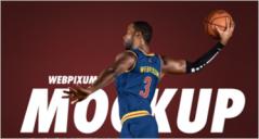 Sports Mockup Templates