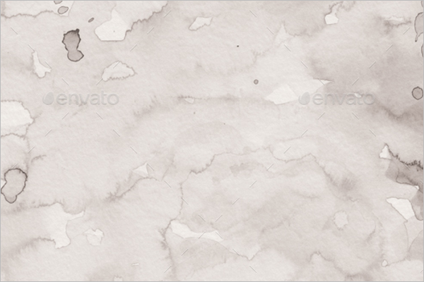 Stained grey Texture Template