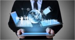25+ Latest Technology HTML5 Website Templates